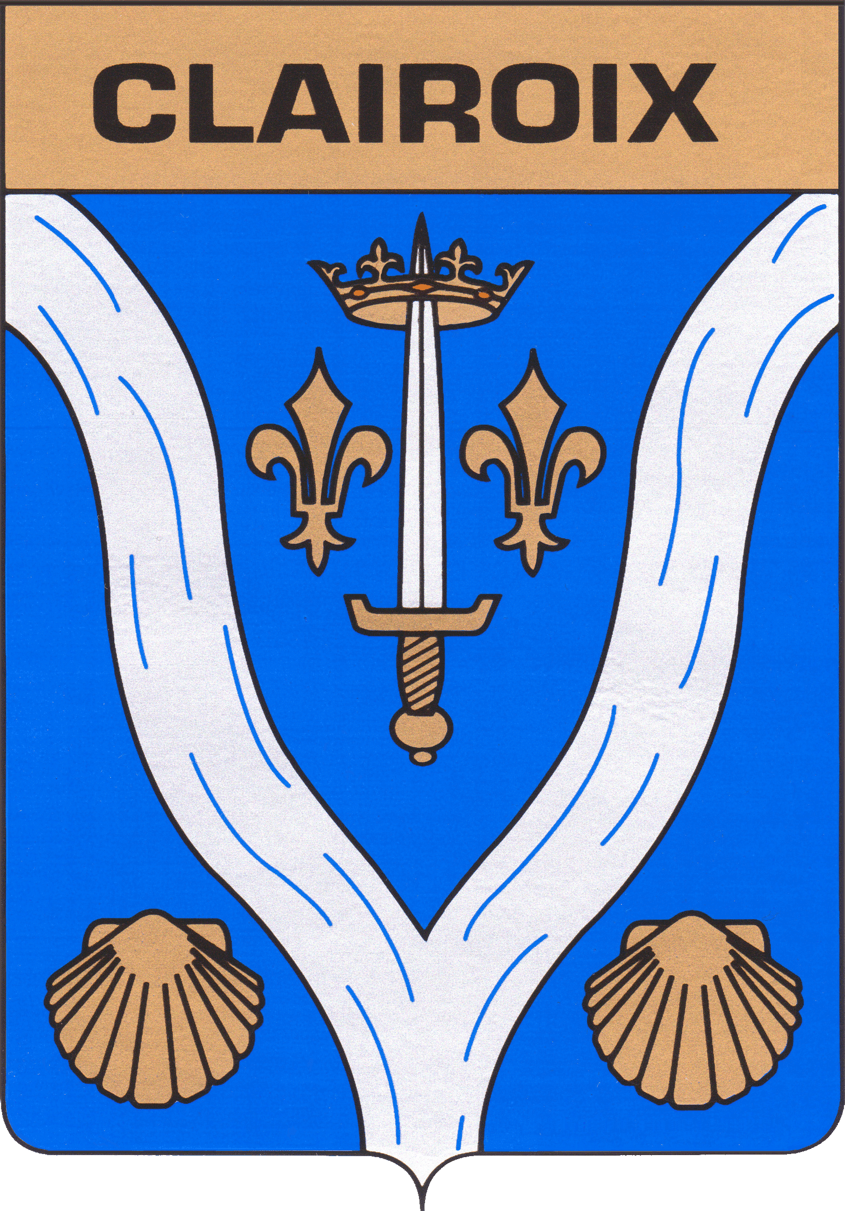 Commune de Clairoix (Aller à l'accueil)